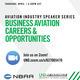 Aviation Industry Speaker Series