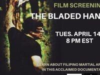Film Screening: The Bladed Hand