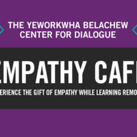 Experience the Gift of Empathy Sundays