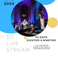 DJ Live Stream