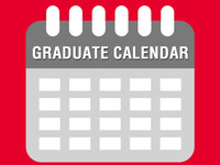 "The deadline for withdrawing from ANY graduate course with a ""W"" will be extended to Friday, April 17."