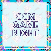 CCM Game Night