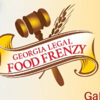 Georgia Legal Food Frenzy