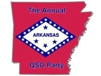 Arkansas QSO Party