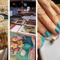Art & Treasures Sale