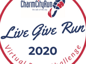 Live Give Run Virtual Race Challenge