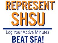 Represent SHSU