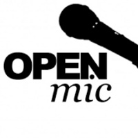 Virtual Open Mic Night