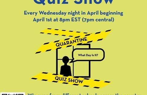 Quarantine Quiz Show