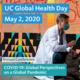 UC Global Health Day
