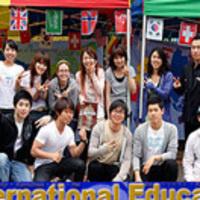 International Education/Study Abroad