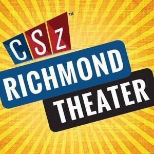 ComedySportz RICHMOND vs SAN JOSE