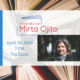 Leyendo con Mirta Ojito - Virtual Meeting