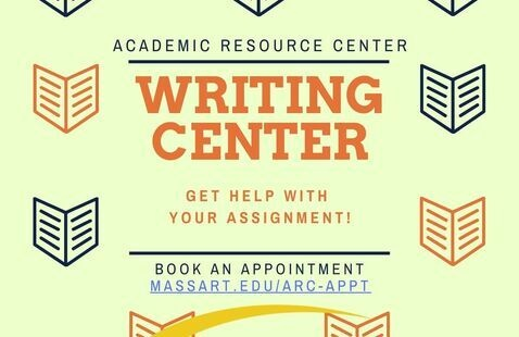 The ARC Writing Center