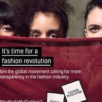 Fashion Revolution (Reimagined!)