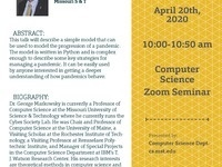 Virtual Computer Science Seminar
