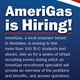 AmeriGas Virtual Job Fair