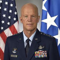 Centennial Lecture: General John W. Raymond