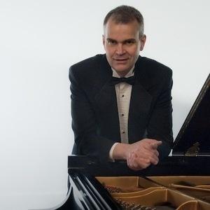 Faculty Artist Series: Robert Satterlee, piano