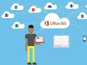 Microsoft/Pitt IT Webinar: Office 365 Applications and Tools