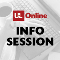 Online programs & student support services webinar