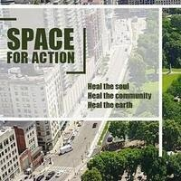 Space for Action: Rebuilding a Sustainable World