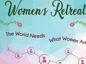 Virtual Women's Retreat