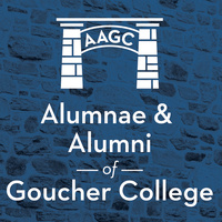 Alumnae & Alumni of Goucher College Annual Meeting