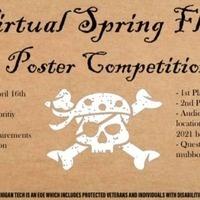 Virtual Spring Fling