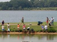 The Value of Stormwater Ponds