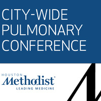 Livestream: City-Wide Pulmonary Conference May 2020