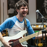 Remote Master Class: Michael League, bass