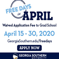 Free Days in April