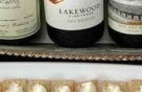 Virtual Finger Lakes Wine & Cheese Pairings
