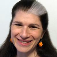 Virtual Open Doc Lab Talk: Lori Landay