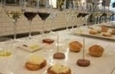 Finger Lakes & The World Side-by-Side Tasting Series