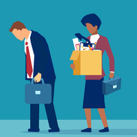 Emerging From the Job Market Chaos: A More Successful You