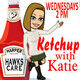 Ketchup with Katie: A Student Involvement Virtual Programming Event