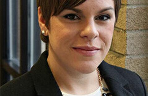 AnnaLynn Williams, Ph.D.