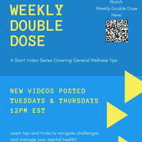 Weekly Double Dose