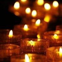 Sexual Assault Awareness Month Candlelight Vigil