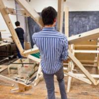 Master of Architecture Summer Program Begins (Online)
