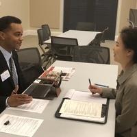 Virtual Job Advantage Week with Terry Alumni