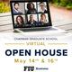 Virtual Event: College of Business Graduate School Virtual Open House
