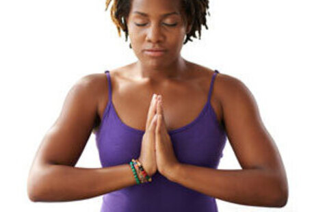 Relax & Move: Mindful Movement, Meditation & Journaling