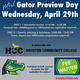 Gator Preview Day