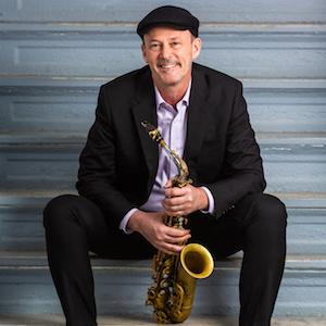 Faculty Artist Series: David Bixler, saxophone