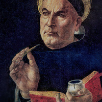 "Virtual EnCore | ""Evil and God's Existence: Aquinas' Hopeful Response"""