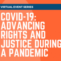Covid-19 and the Rights of Persons With Disabilities