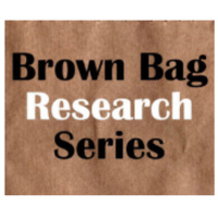 """""""Brown Bag Research"""" Livestream: Internet of Things for Smarter Cities by Claude Chaudet"""